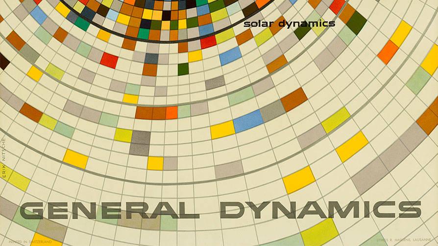 general dynamics dividende