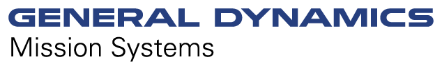 GD Mission Systems Logo