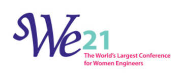 SWE 2021 Annual Conference logo