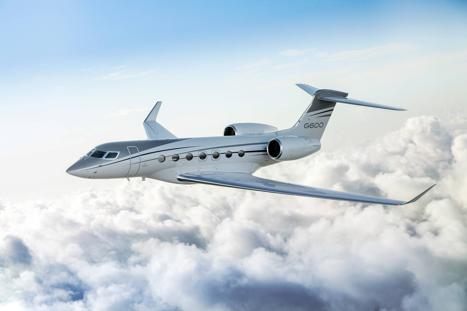 Gulfstream G600 Receives Type Certificate From FAA