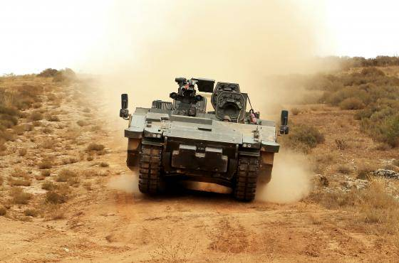 Combat Systems | General Dynamics
