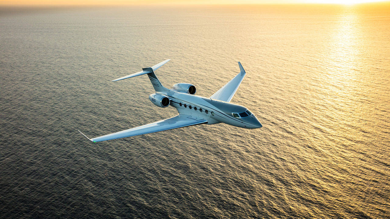 Gulfstream-G600 Receives EASA certification